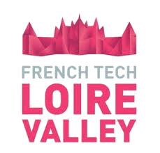 Logo de French Tech Loire Valley