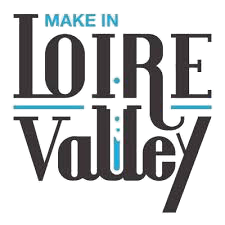Logo de Make in Loire valley